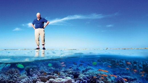 davidattenboroughgreatbarrierreef